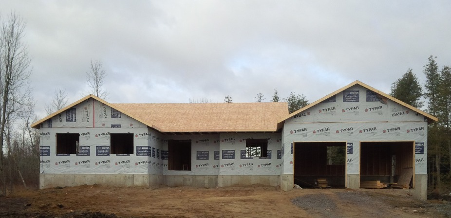 Stonehaven Estates The Finishing Touch Construction